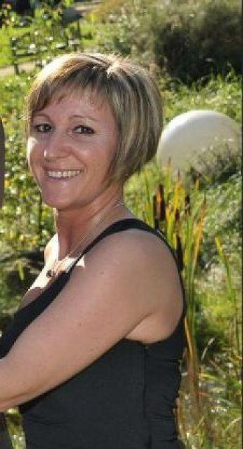 Suess45 - 45 Jahre alt, aber Lust auf einen Mann :)