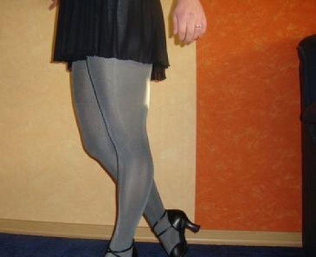 Groesse36 - Frau mit Schuhgrösse 36!