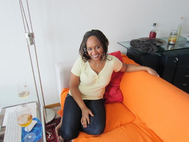 Tatatata34 - Ich bin aus Kenia!